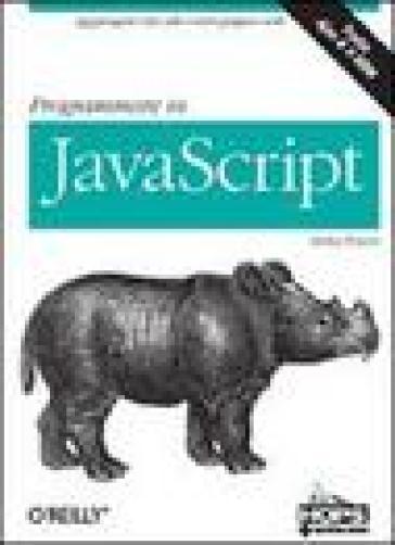 Programmare in Java Script - Shelley Powers | Thecosgala.com