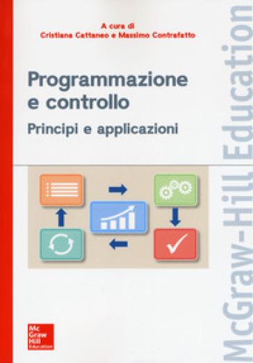 Programmazione e controllo - C. Cattaneo | Thecosgala.com