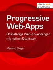 Progressive Web-Apps