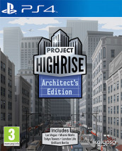 Project Highrise Architect s Ed.