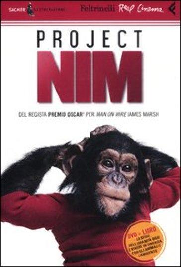 Project Nim. Con DVD - James Marsh |