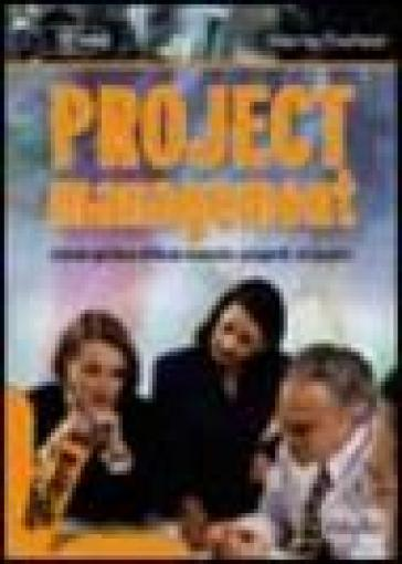 Project management - Alberto Fischetti  