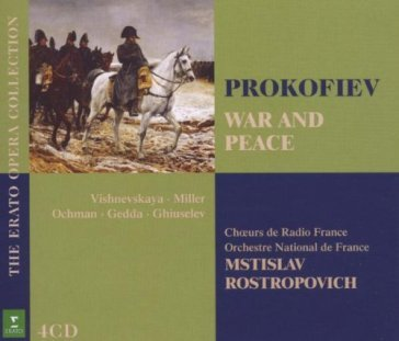 Prokofiev : war and peace