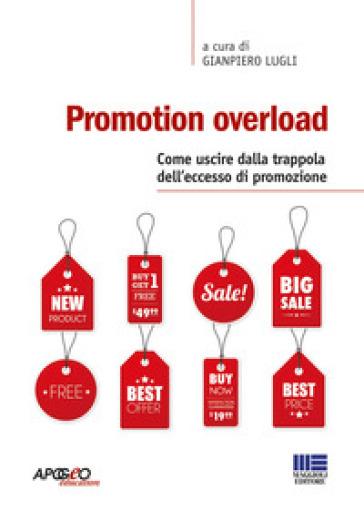 Promotion overload - G. Lugli |