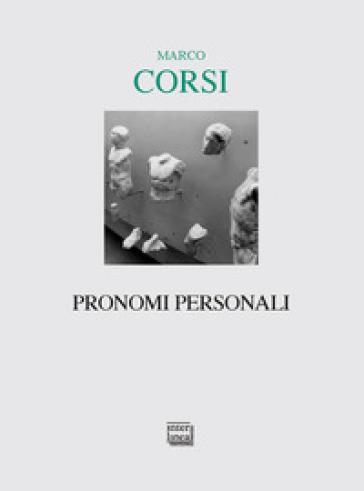 Pronomi personali - Marco Corsi | Kritjur.org