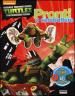 Pronti a combattere. Turtles Tartarughe Ninja. Con adesivi