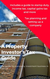 A Property Investor s Tax Guide