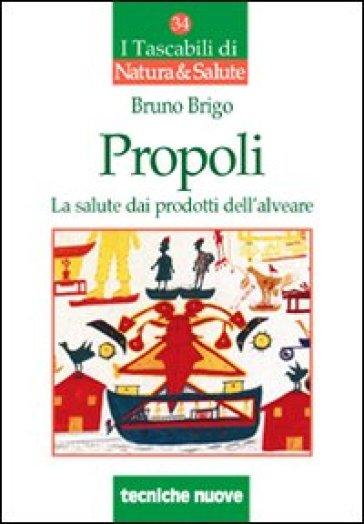 Propoli - Bruno Brigo | Rochesterscifianimecon.com