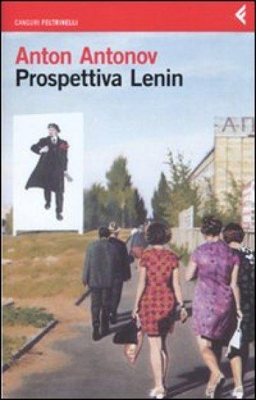 Prospettiva Lenin - Anton Antonov | Kritjur.org