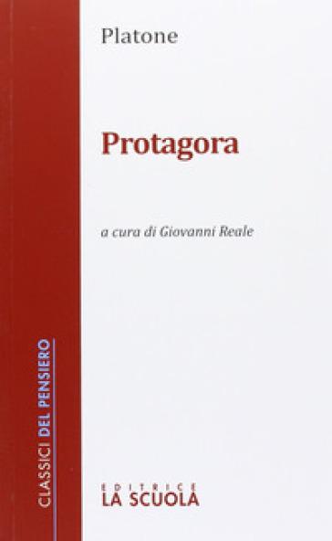 Protagora - Platone |
