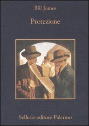 Protezione - Bill James |