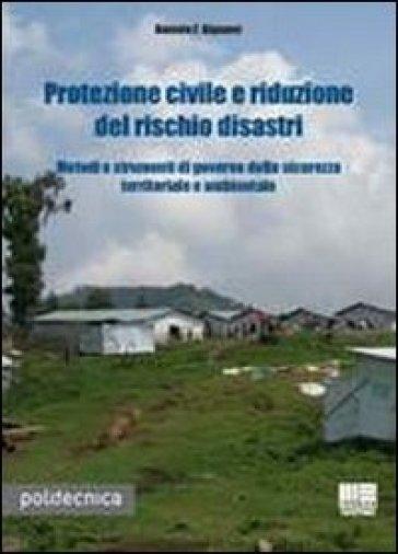 Protezione civile e riduzione del rischio disastri. Metodi e strumenti di governo della sicurezza territoriale e ambientale - Daniele F. Bignami |