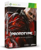 Prototype 2 Collector s Ed.
