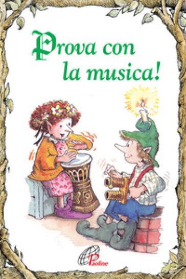 Prova con la musica