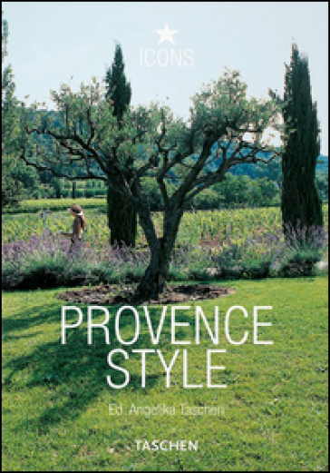 Provence Style - A. Taschen |