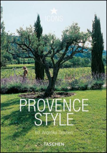Provence Style - A. Taschen | Rochesterscifianimecon.com
