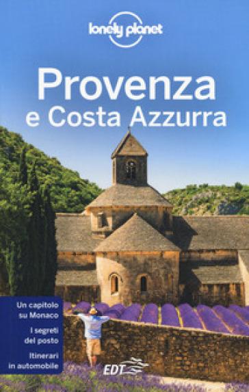 Provenza e Costa Azzurra - Hugh McNaughtan | Thecosgala.com