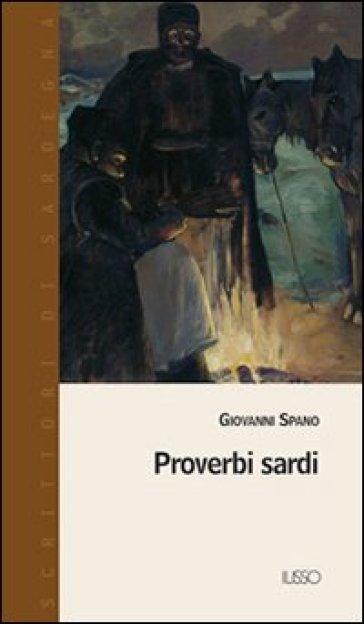 Proverbi sardi - Giovanni Spano  