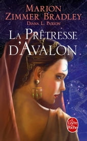 La Prêtresse d Avalon (Le cycle d Avalon, tome 4)