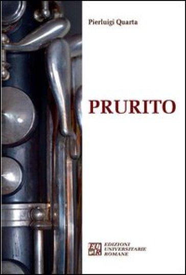 Prurito - Pierluigi Quarta |