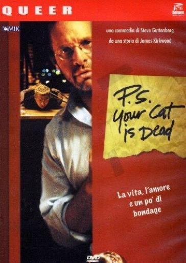 P.s. your cat is dead (DVD)