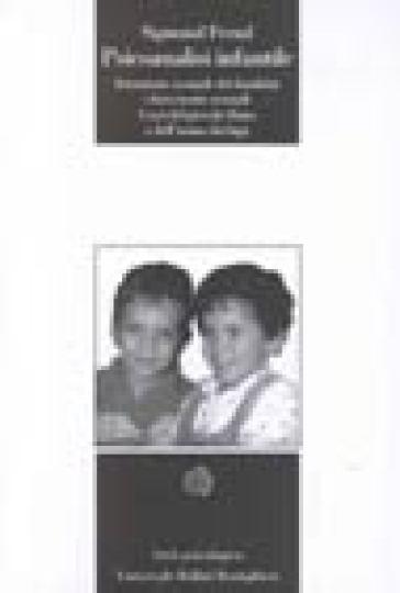 Psicanalisi infantile - Sigmund Freud pdf epub