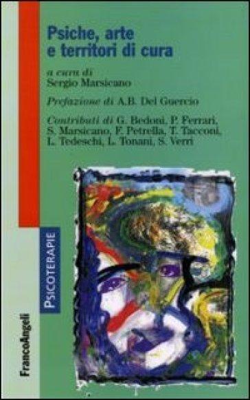 Psiche, arte e territori di cura - S. Marsicano |