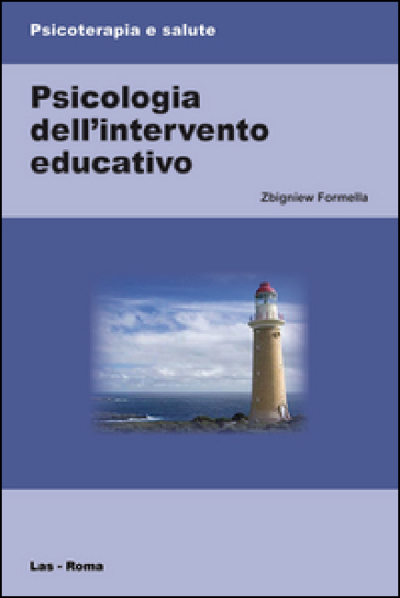 Psicologia dell'intervento educativo