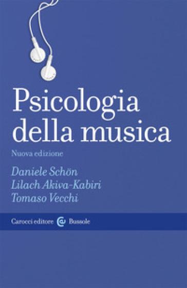 Psicologia della musica - Daniele Schon pdf epub