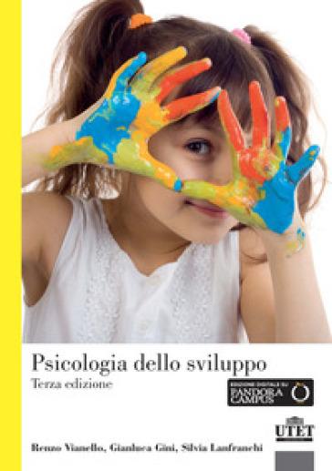 Psicologia dello sviluppo - Renzo Vianello | Thecosgala.com