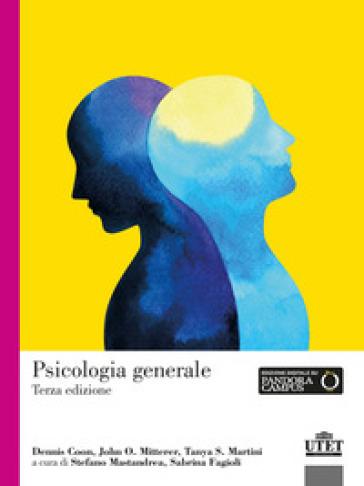 Psicologia generale - Dennis Coon |