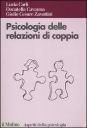 Psicologia delle relazioni di coppia