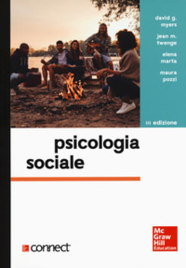 Psicologia sociale. Con Connect - David G. Myers |