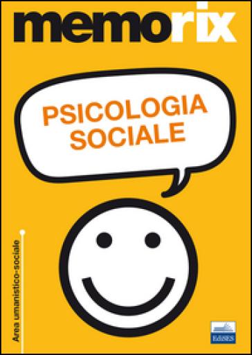 Psicologia sociale - Livio Santoro | Thecosgala.com