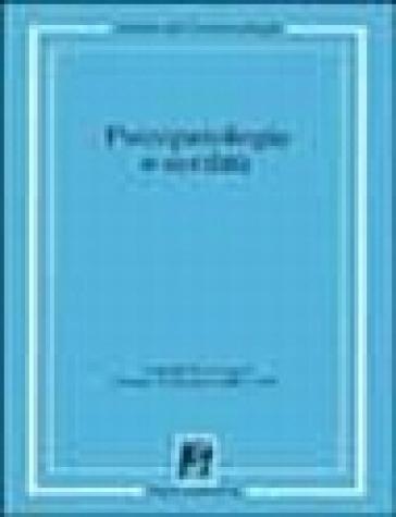 Psicopatologia e sordità - Istituto di ortofonologia | Rochesterscifianimecon.com