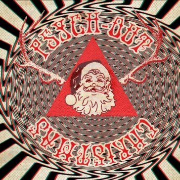 Psych out christmas