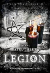 Psychic Surveys Book Six: Legion