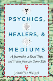 Psychics, Healers, & Mediums