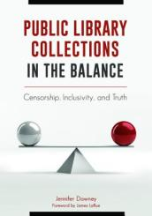 Public Library Collections in the Balance
