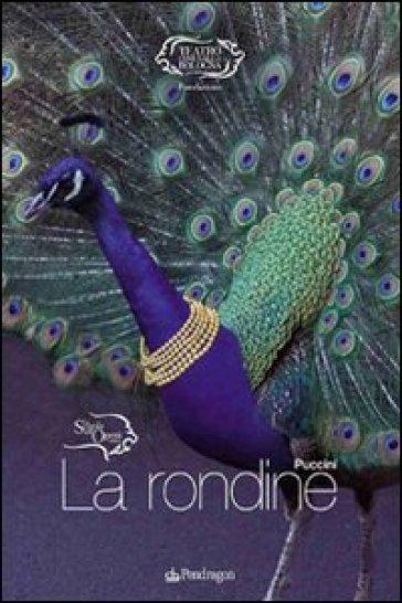Puccini. La rondine - G. Gavazzeni |