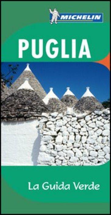 Puglia libro mondadori store for Guida michelin puglia