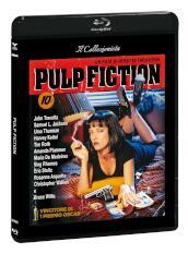 Pulp fiction (3 Blu-Ray)(+2 Blu-ray) (+DVD) (+card)