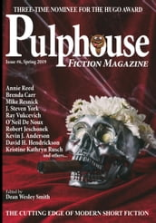 Pulphouse Fiction Magazine