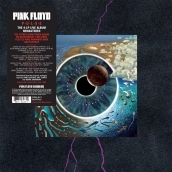 Pulse (4 LP)