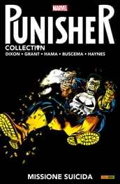 Punisher. Missione suicida