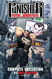 Punisher War Journal By Matt Fraction