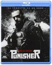Punisher - Zona di guerra (Blu-Ray)