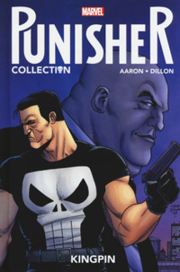 Punisher collection. 1: Kingpin