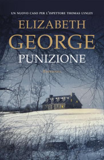 Punizione - Elizabeth George |