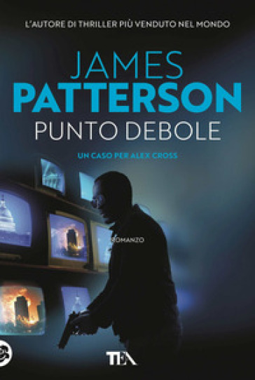 Punto debole - James Patterson | Jonathanterrington.com